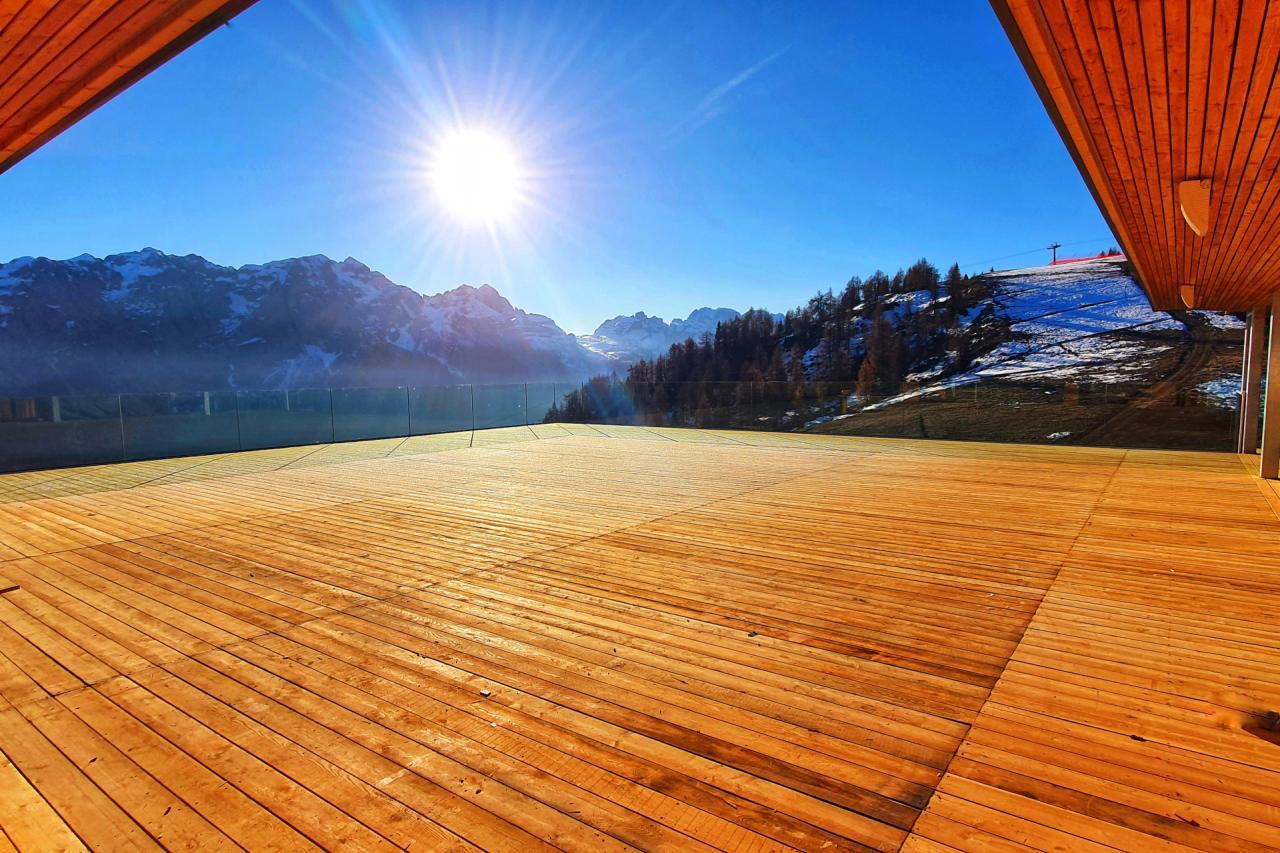 Alpe Daolasa