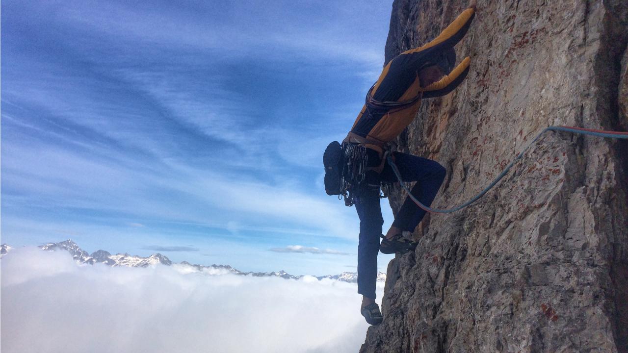 arrampicata-brenta