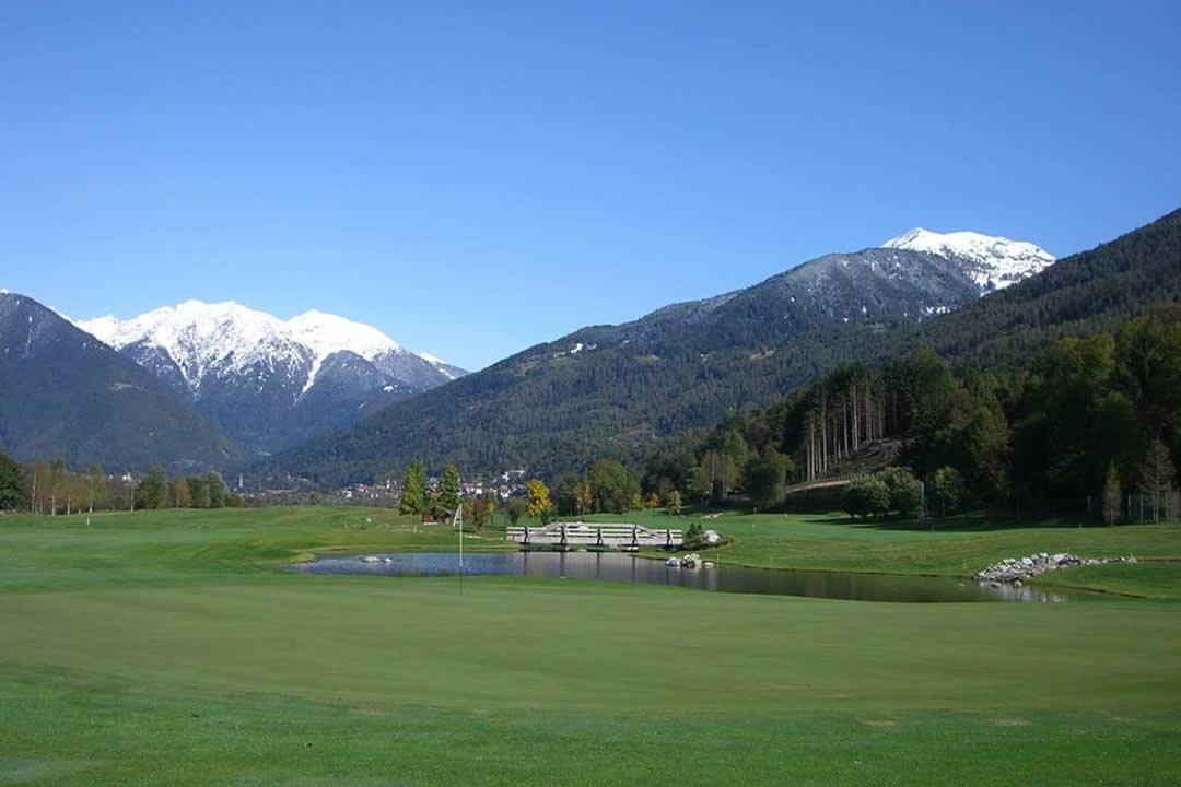 golf club bocenago