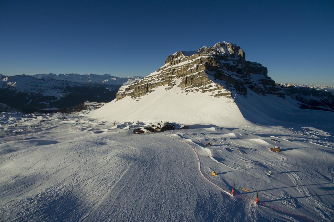 Ursus snowpark alto