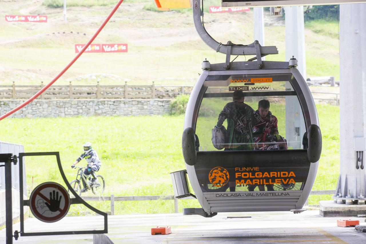 Val di Sole Bike Park 4