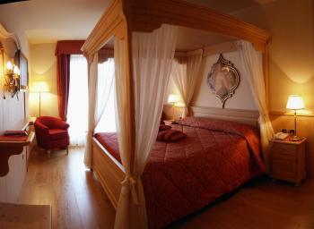 <b>Ammorando magnifici paesaggi in Trentino</b>