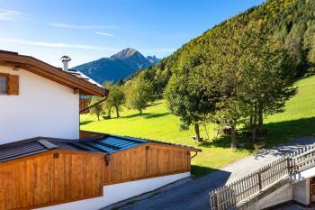 <b>Immergersi nella natura, Pinzolo in Trentino</b>