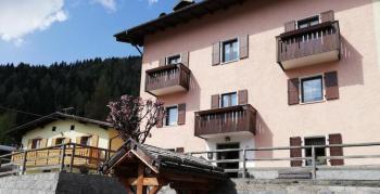 <b>Nuova caninovia Tulot, Doss del Sabion Trentino</b>